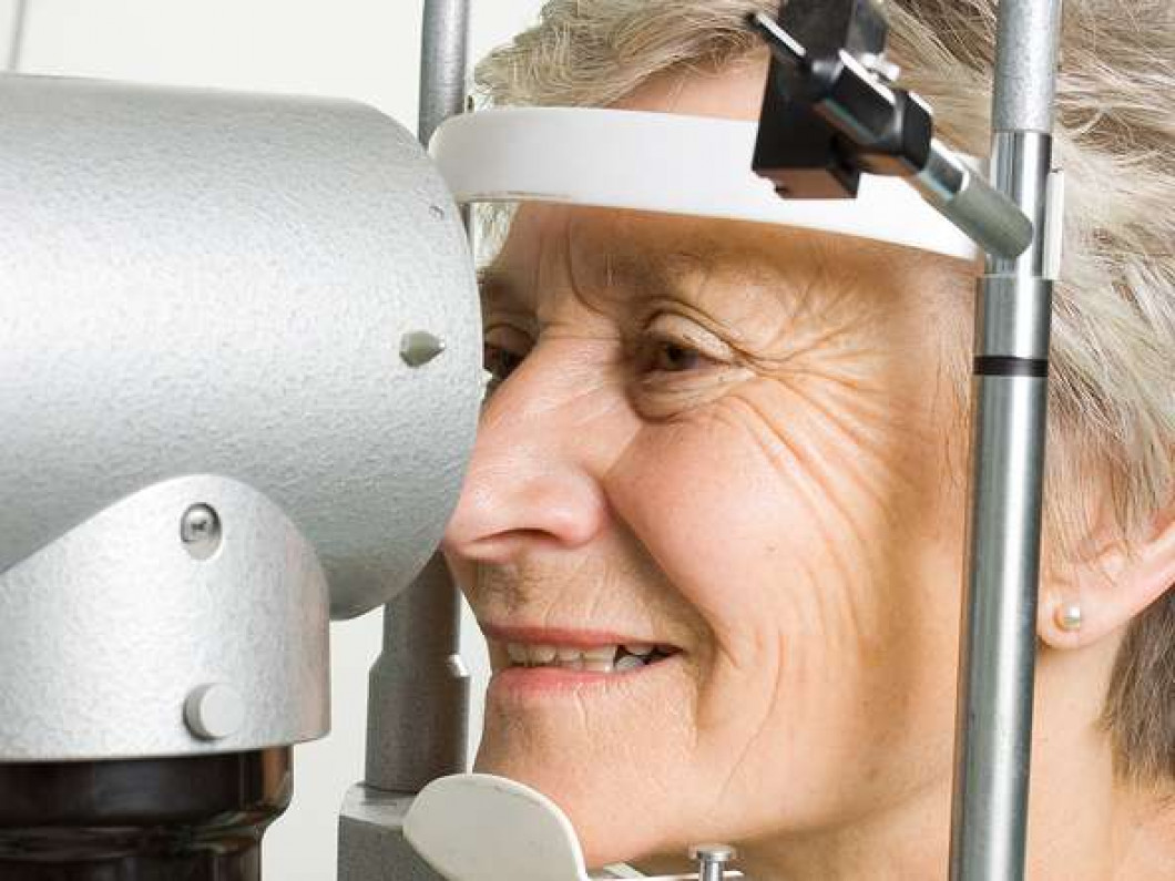 Take Good Care of Your EyesFrancis Eye and Laser Center Can Help!